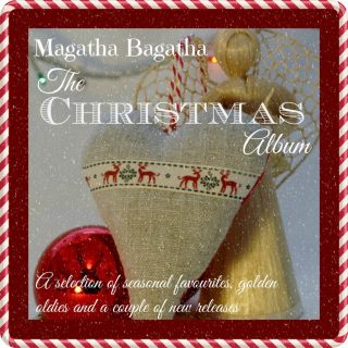 Magatha Bagatha - The Christmas Album